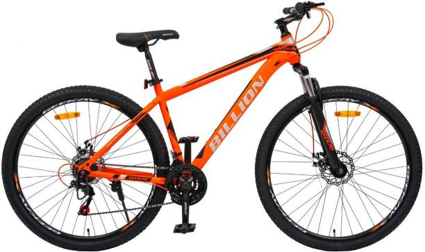 Geekay 21 Speed Dual Disc Front Suspension 26 T Road Cycle