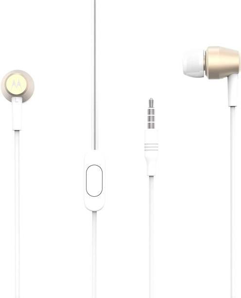 MOTOROLA Pace 200 (SH047) Wired Headset