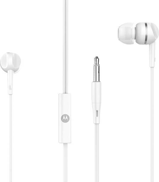 MOTOROLA Pace 105 (SH039) Wired Headset