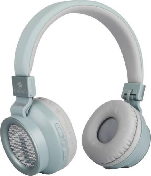 ZEBRONICS zeb bang Bluetooth Headset