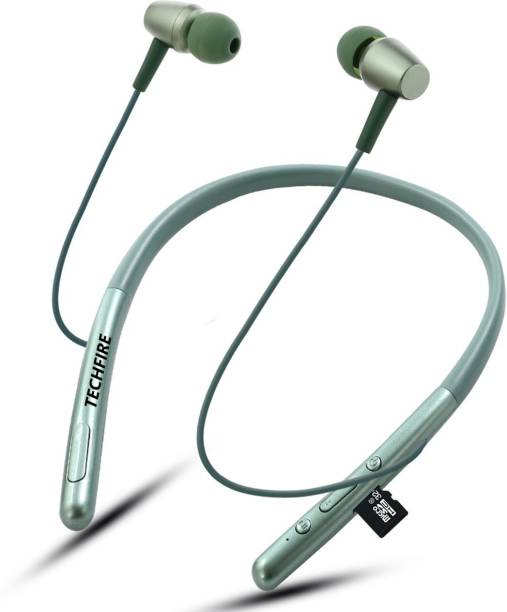 TECHFIRE H 700 Wireless High Resolution In-Ear Headphones, Upgraded Bluetooth Headset