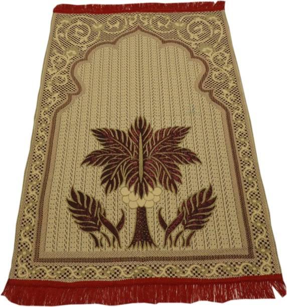 THE FRESH LIVERY Cotton Prayer Mat