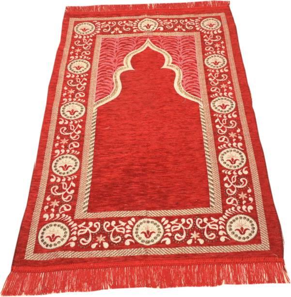 THE FRESH LIVERY Velvet Prayer Mat