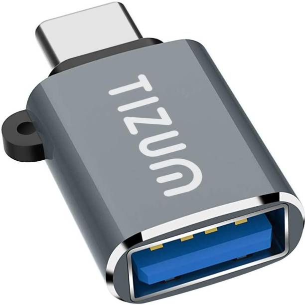 Tizum USB, USB Type C OTG Adapter