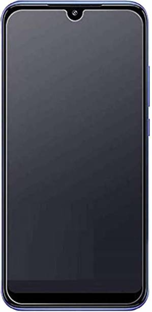 Tingtong Tempered Glass Guard for Itel Vision1