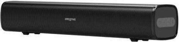 CREATIVE Stage Air Compact Multimedia Under-Monitor Sound Bar 20 W Bluetooth Soundbar