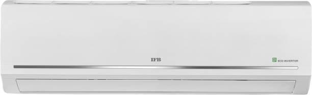 IFB 7 Stage Air Treatment 1.5 Ton 3 Star Split Inverter PM 0.3 Filter Gold Series AC  - White