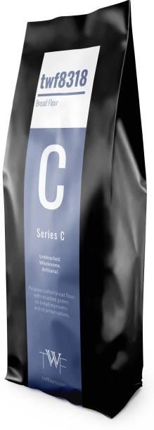 TWF Series C   8318 Self Rising Flour Powder