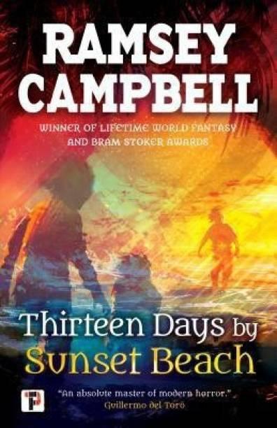 Thirteen Days by Sunset Beach