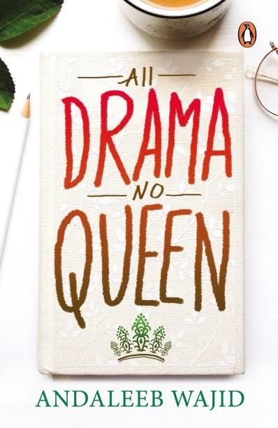 All Drama, No Queen