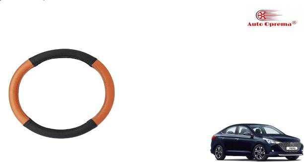 Auto Oprema Steering Cover For Hyundai Verna