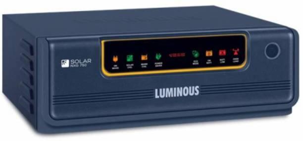 LUMINOUS NXG750/12V Solar Inverter NXG+750 Pure Sine Wave Inverter