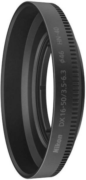 NIKON HN-40 Screw-on Lens Hood (for Z DX 16-50mm)  Lens Hood