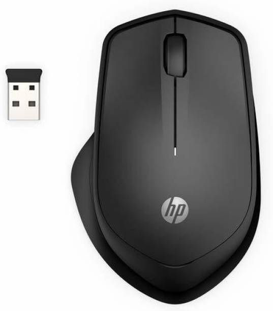 HP 280 Silent Wireless Optical Mouse