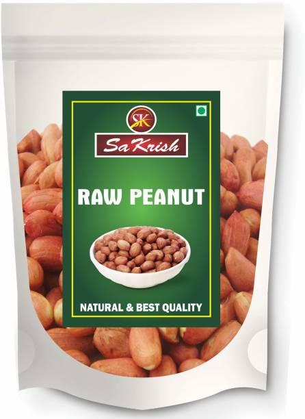 SAKRISH Peanut (Whole)