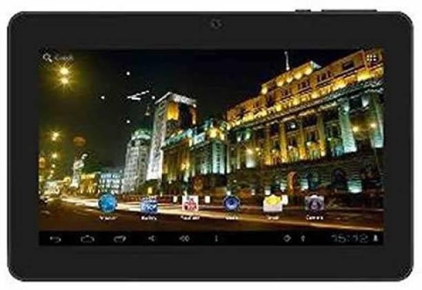 SHREEM TEMPERED Edge To Edge Tempered Glass for Swipe 3D Life Plus Tablet