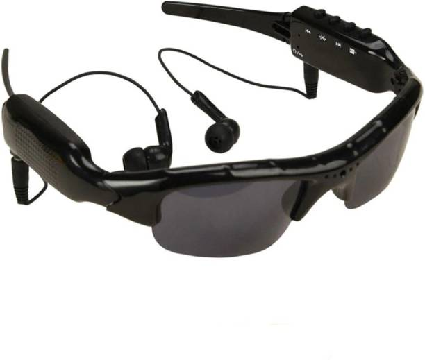 UPROKT Sports Bluetooth Audio Player Bluetooth Connectivity Sunglasses