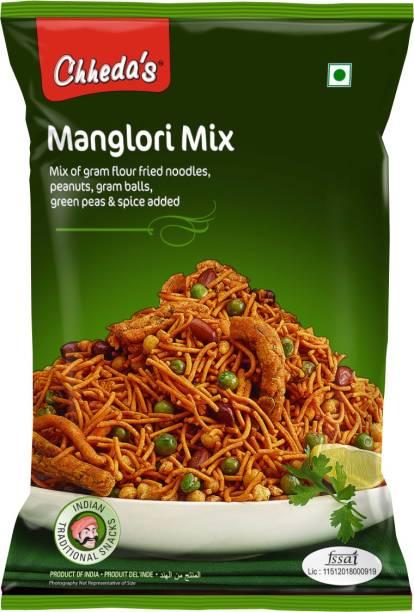 Chheda's Manglori Mix 350 Pack of 1