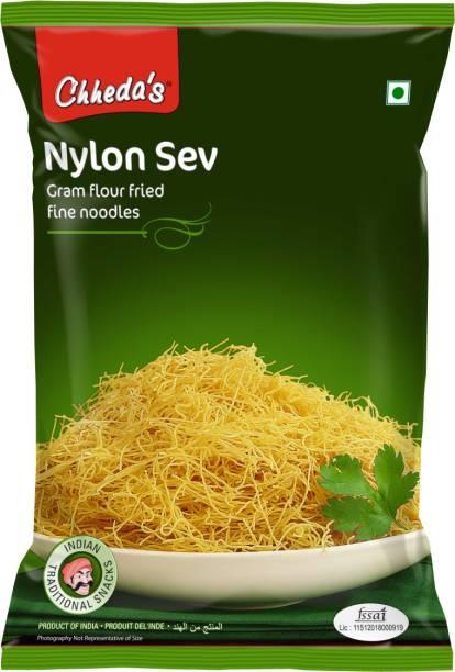 Chheda's Nylon Sev 350 Pack of 1
