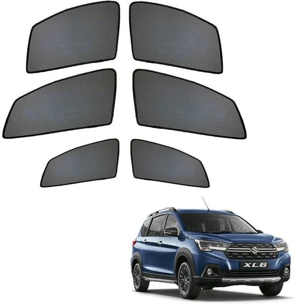 KOZDIKO Side Window Sun Shade For Maruti Suzuki
