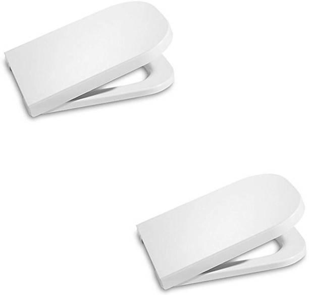 Ocko Plastic Toilet Seat Cover