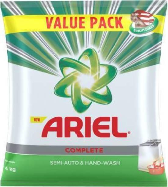 Ariel Complete Detergent Powder Detergent Powder 4 kg