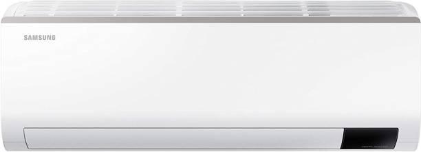 SAMSUNG 1 Ton 4 Star Split Inverter AC  - White