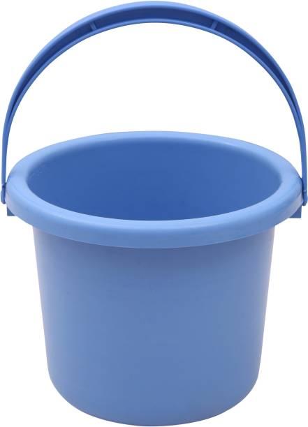 Welkar 5 L Plastic, Polypropylene Bucket
