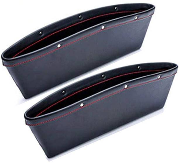 AREO Car Pocket ( Set of 2) Car Side Seat Catcher