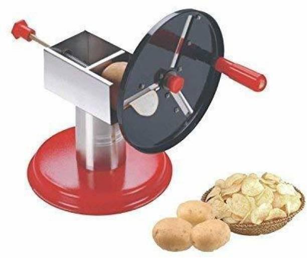 AKHAND SALES Wafer Maker And Slice Waffle Maker