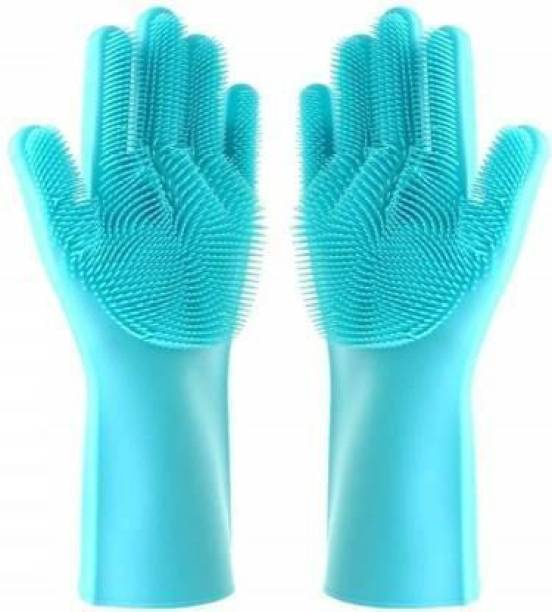 vyas Wet and Dry Glove Set