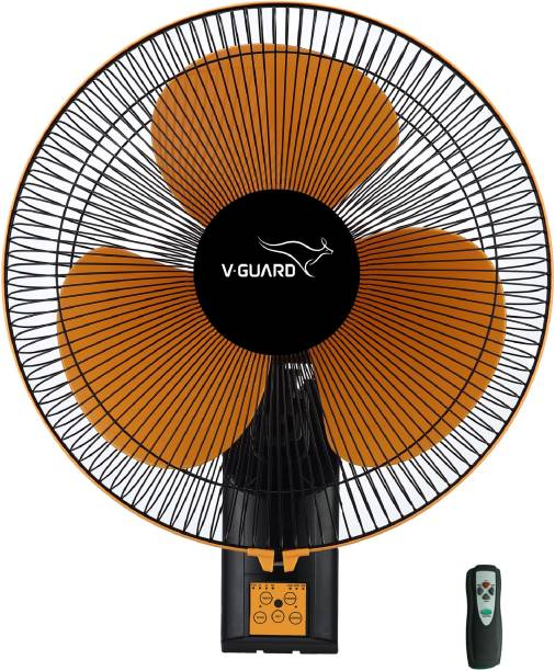 V-Guard Esfera RW 400 mm 3 Blade Wall Fan