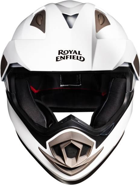 ROYAL ENFIELD Full face Explorer Helmet Motorbike Helmet
