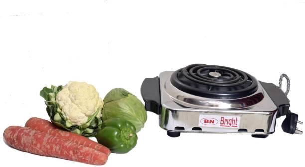 B.N.BRIGHTS 1000 WATT Radiant Cooktop