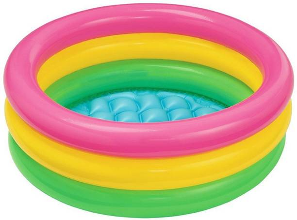 Always Sporty BABY POOL 2FT Inflatable Swimming Pool