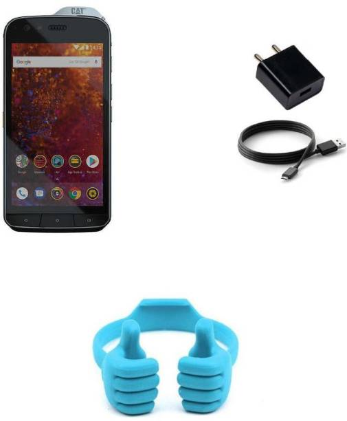 Blue Arjava Screen Protector Accessory Combo for BlackBerry Storm2 9520