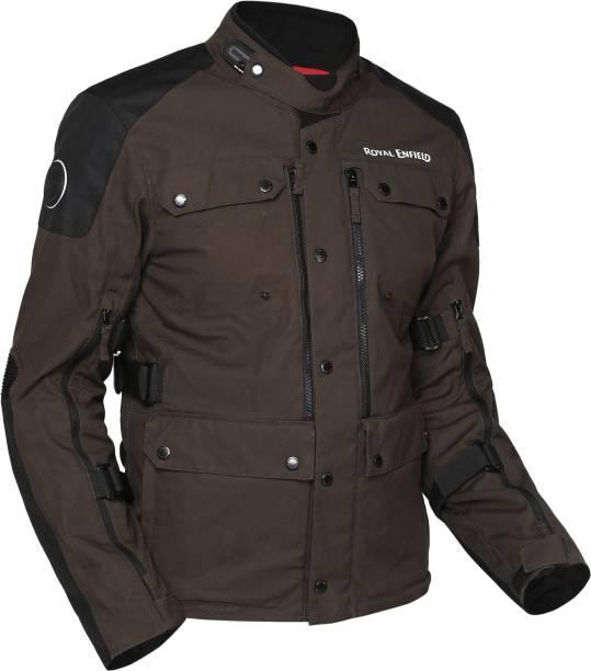 Royal Enfield L Rider Safety Vest