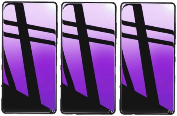 Tingtong Tempered Glass Guard for Itel Vision 1 Pro