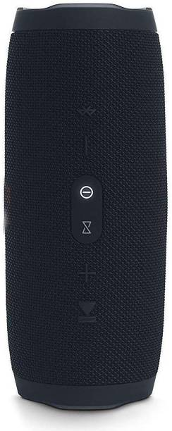 Hari Krishna Enterprises Charge 3 Plus 20 W Bluetooth Speaker