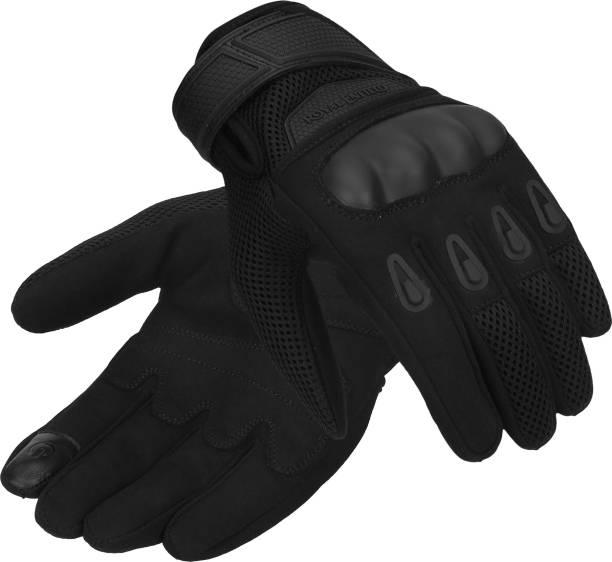 ROYAL ENFIELD Rambler V2 Riding Gloves Riding Gloves
