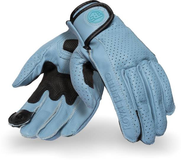 ROYAL ENFIELD Summer Riding Women's Gloves Riding Gloves