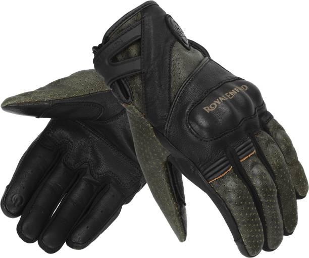 ROYAL ENFIELD Stalwart Riding Gloves Riding Gloves