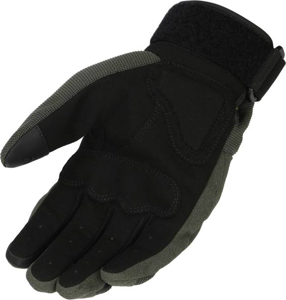 ROYAL ENFIELD Strident Riding Gloves Riding Gloves
