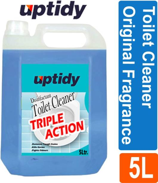 Up tidy Super clean Toilet Bowl Cleaner Original Original Liquid Toilet Cleaner