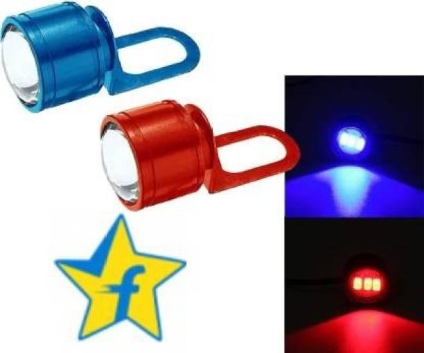 Flipkart SmartBuy Strobe Flash Warning Police Brake Light, Tail Light, License Plate Light Motorbike, Van, Car LED (12 V, 10 W)