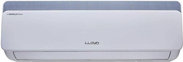 Lloyd 1 Ton 3 Star Split AC  - White