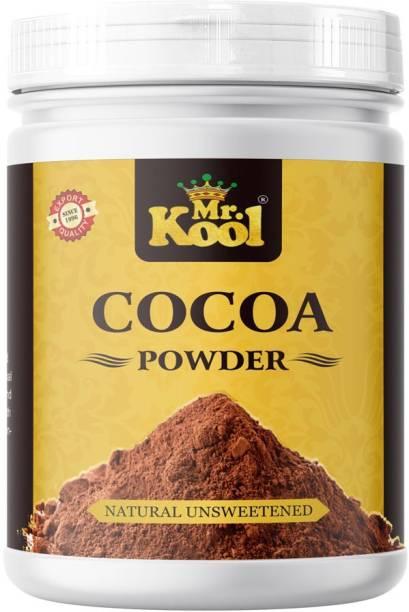 Mr.Kool Cocoa Powder 400g Jar Cocoa Powder
