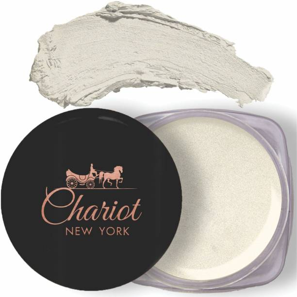 Chariot New york Zilver Shimmer Blush (Silver Pearl)