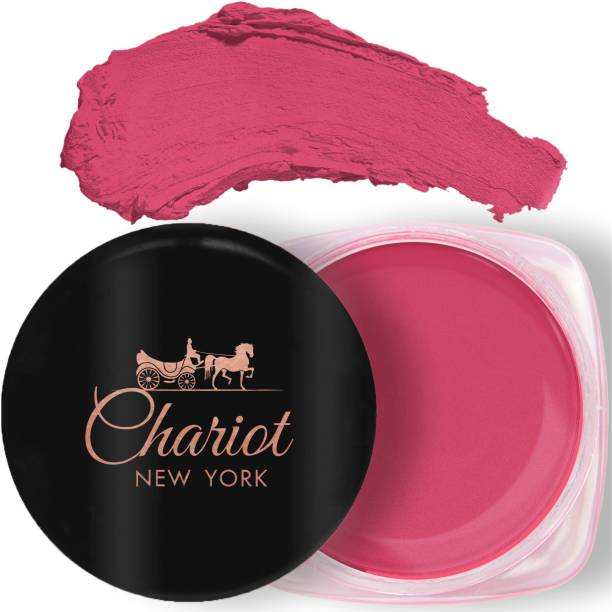 Chariot New york Marsh Mellow Matte Blush (Rose Pink)