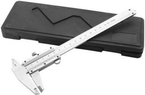 HyperTrex High Grade Supreme Quality 150mm Vernier Caliper    6inches Vernier Caliper Vernier Caliper Vernier Caliper